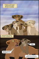 My Pride Sister Page 167 by KoLioness