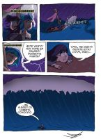 MLP - Lost on an Island  (Page 34) by RingTeam