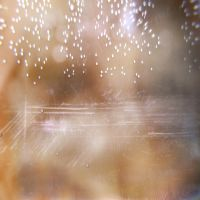 Texture Mr. Bokeh Water by E-DinaPhotoArt