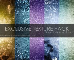 Exclusive Texture Pack by EvanescentAngel666