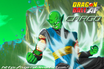 the next super Namek by ruga-rell