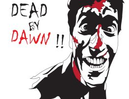 Evil Dead DEAD BY DAWN by RELIMENT