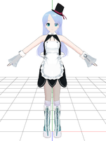 Maid - Download by 8machi