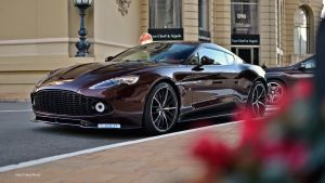 Zagato by ShadowPhotography