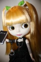 Misa Amane by miercoles666