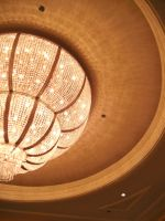 Monte Carlo Chandelier by ChemicalBlaze