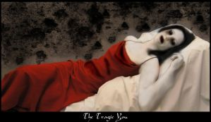 The Tragic You by Derreur