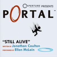Portal Soundtrack Single by wilkee