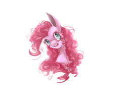 Pinkie Pie: My Little Pony by dreampaw