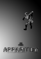 Apparition (variant 8) by LEMOnz07