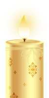 Candle by mevsimce