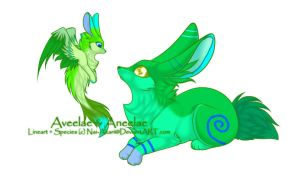 Aneelae and Aveelae Adopts:CLOSED by Inner-Realm-Adopts