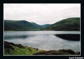 Loch Callater III by throwntothewolves