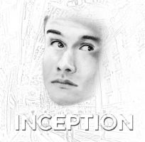 Inception - The Point Man by masochisticlove