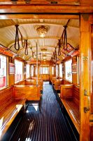 Streetcar Interior by mark1214