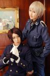 APH: Prussia and Austria 02 by sslaris