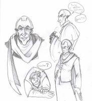 HBND - Frollo 2 by Dr-Blindsy