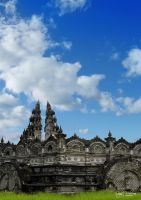 kumala tample by gegetlonely