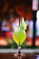 melon juice by willyra