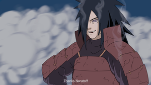 Madara Rinne Tensei by Fanklor