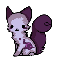 Cat Adoptable CLOSED by RavensAdoptables