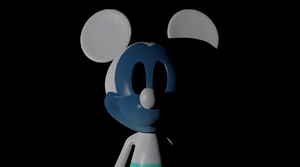 This is Mickey from Five Night At Treasure Island by Skydtbworld
