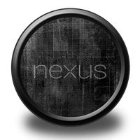 Nexus4 Orb by kingwicked
