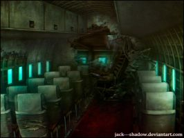 background for -Mystery of Sargasso Sea- 2011 by Jack---Shadow