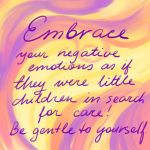 Embrace Yourself Fully by Selenada