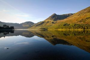 Buttermere ' ' by scotto
