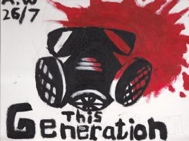 This Generation by Humblehistorian