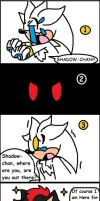 .:Shadilver-Mini Adventure.: by SilverHedgie