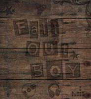 Fall Out boy by Katie8594