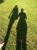 Shadows by MiscellaneousMaille