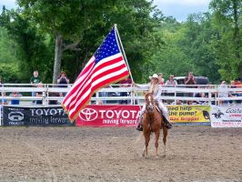 14 goshen rodeo by dragon-orb