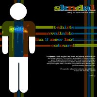 SKNDAL newshirts 3color by sfx2