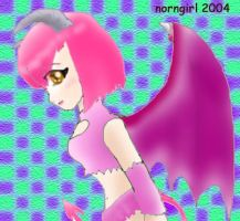 Pixie Sweet by norngirl