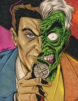 Two Face by Schoonz