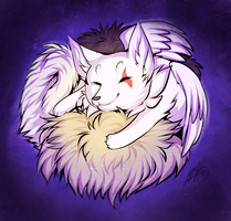 Ball of Fur by Neotheta