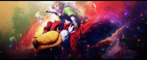 Link by AmorDeRey