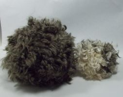 Free Tribble PDF Pattern by Zero-Alto