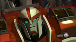 TFP Ratchet screenshot 'Darkest Hour' 3 by Galaxywarriess1234