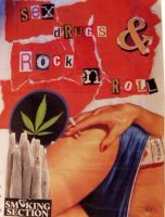 Sex, Drugs, Rock n Roll by ataraxykfx