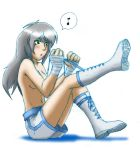 Tamao Silver by 44th-Phantome