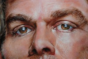 Michael C. Hall detail4 by arcitenens