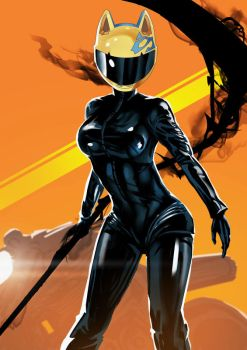 celty by unded