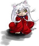 Inudoodle by zenia
