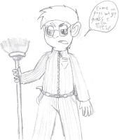 AU-Janitor-WIP by CrossoverGamer