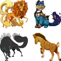 CM: Pixel Pack 9 by DaffoDille