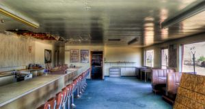 The Thompson Diner by djohn9